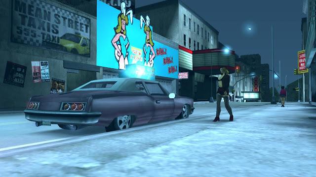 GTA III Terbaru Gratis Mod Full Apk