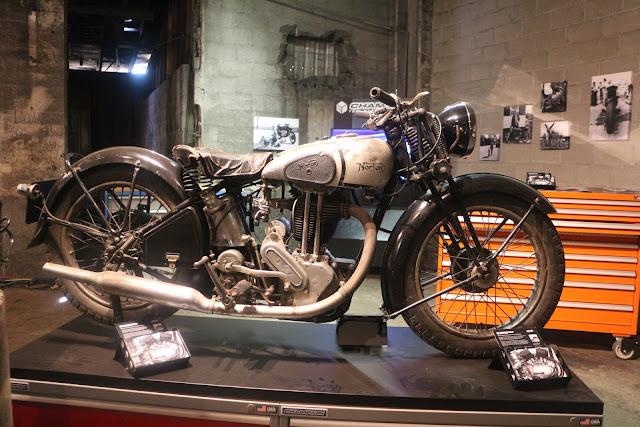 the one moto show number 9 custom build motorcycle custom bober