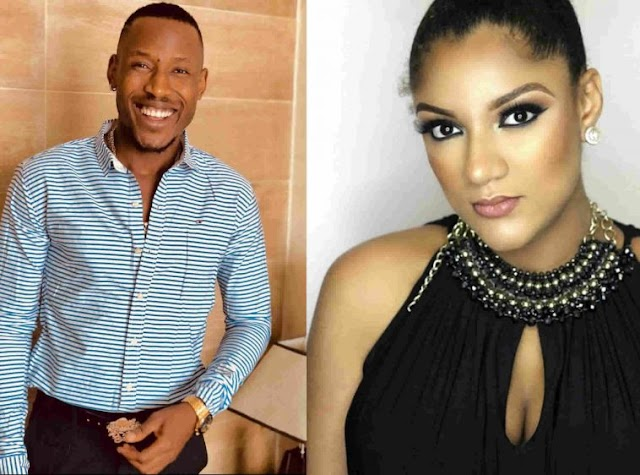 """I WILL KILL YOU AND YOUR MUM IF YOU COME NEAR MY DAUGHTER"" – GIFTY THREATENS MR 2KAY"