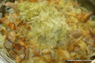 огурцы соленые для тушеной капусты