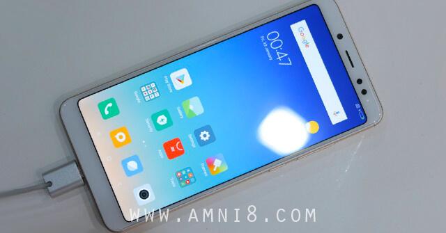 سعر و مواصفات Xiaomi Redmi Note 5 Pro مميزات و عيوب