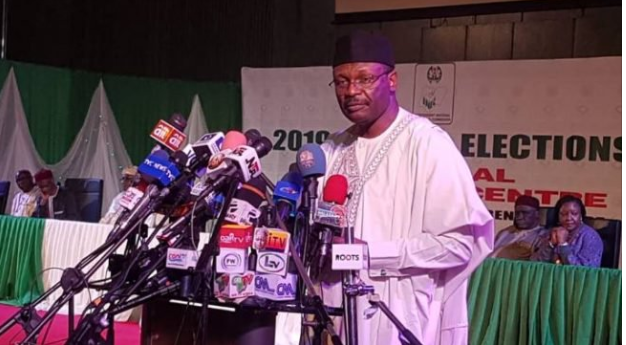Image result for Nigerians don't appreciate our efforts, INEC laments