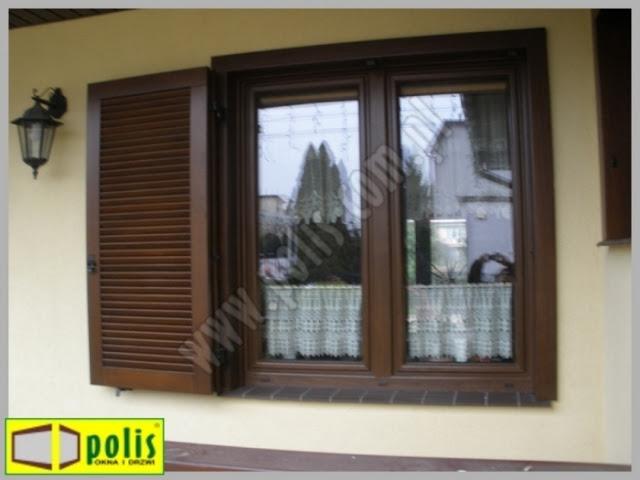 okiennica składana, drewniana, meranti, cena, koszt, montaż, producent, wykonawca,