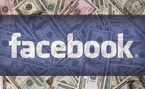 خمسة طرق يمكن استعمالها لربح المال من الفيسبوك