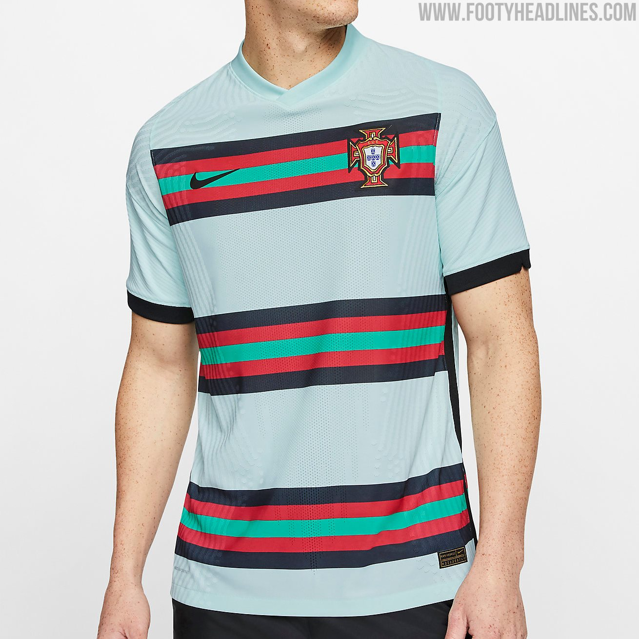 Nike Portugal Euro 2020 Away Kit Released - Footy Headlines