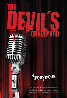 Books For Men Book Reviews! The Devil's Graveyard by Anonymous