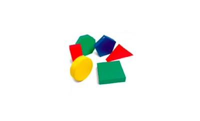 Set Figuras Geometricas