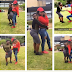 Nigerian Lady Proposes To Her Girlfriend * [ PHOTOS ]
