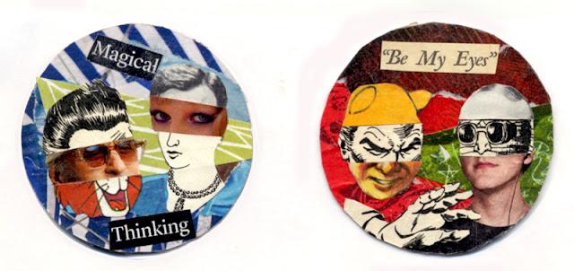 Collage by C Mazzie-Ballheim