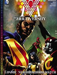 The Multiversity