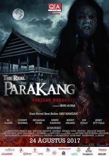 The Real Parakang