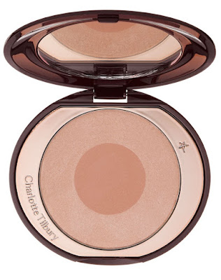 Charlotte Tilbury Cheek To Chic In First Love