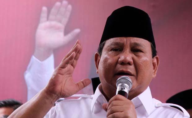 Gerindra Cemas Prabowo Tidak Dapat Nyapres