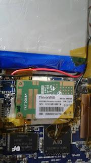 A088 MAINBOARD V3.3