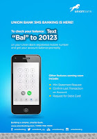 How to use Union bank features on your phone