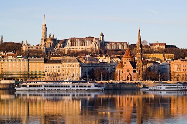 Roteiro de 5 dias em Budapeste