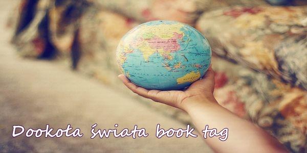 Dookoła świata Book Tag