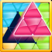 Block! Triangle Puzzle: Tangram Unlimited Hints MOD APK