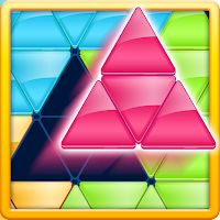 Block! Triangle Puzzle: Tangram Unlimited Hints MOD APK