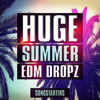 Summer EDM Holiday Tendence