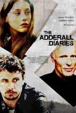 The Adderall Diaries (2015) HDRip Subtitulado