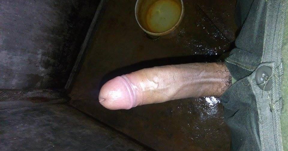 Military Dick 81