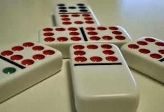 Pengertian Jelas Permainan Domino Qiu-Qiu
