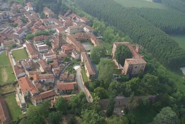 Lomellina-Pomaro-monferrato-paese