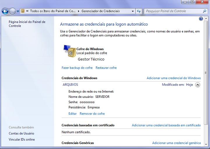 gerenciador-de-credenciais-windows7x