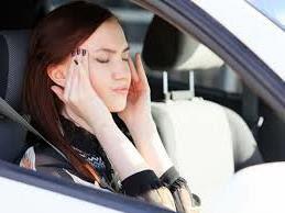 Ramuan Alami Pencegah Mabuk Perjalanan