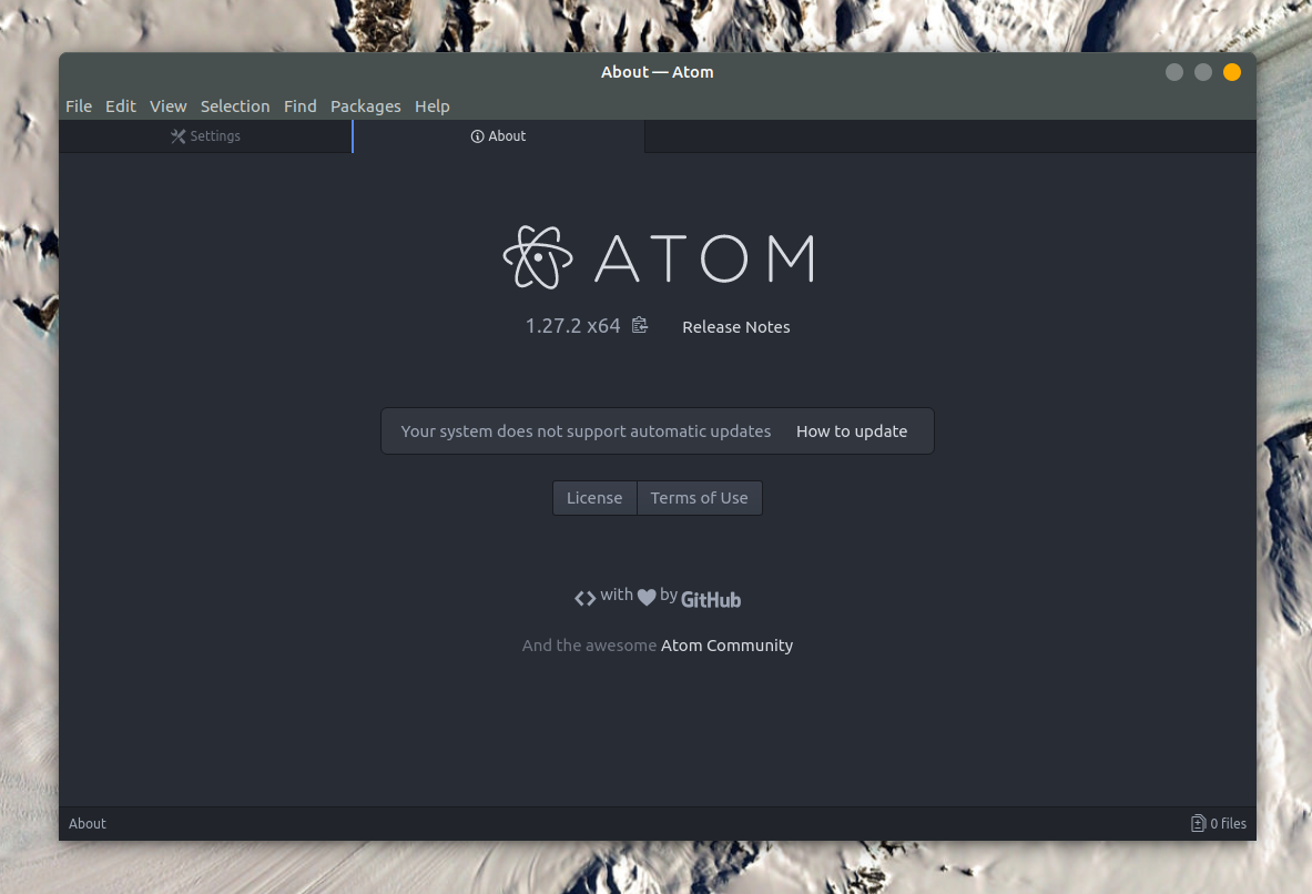 Atom Editor Development To Continue After Microsoft GitHub