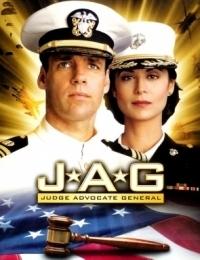JAG 5 | Bmovies