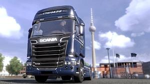 Scania Streamline update is ready now