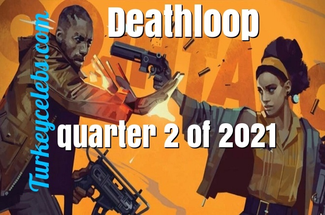 The Secret of Successful DEATHLOOP 2021