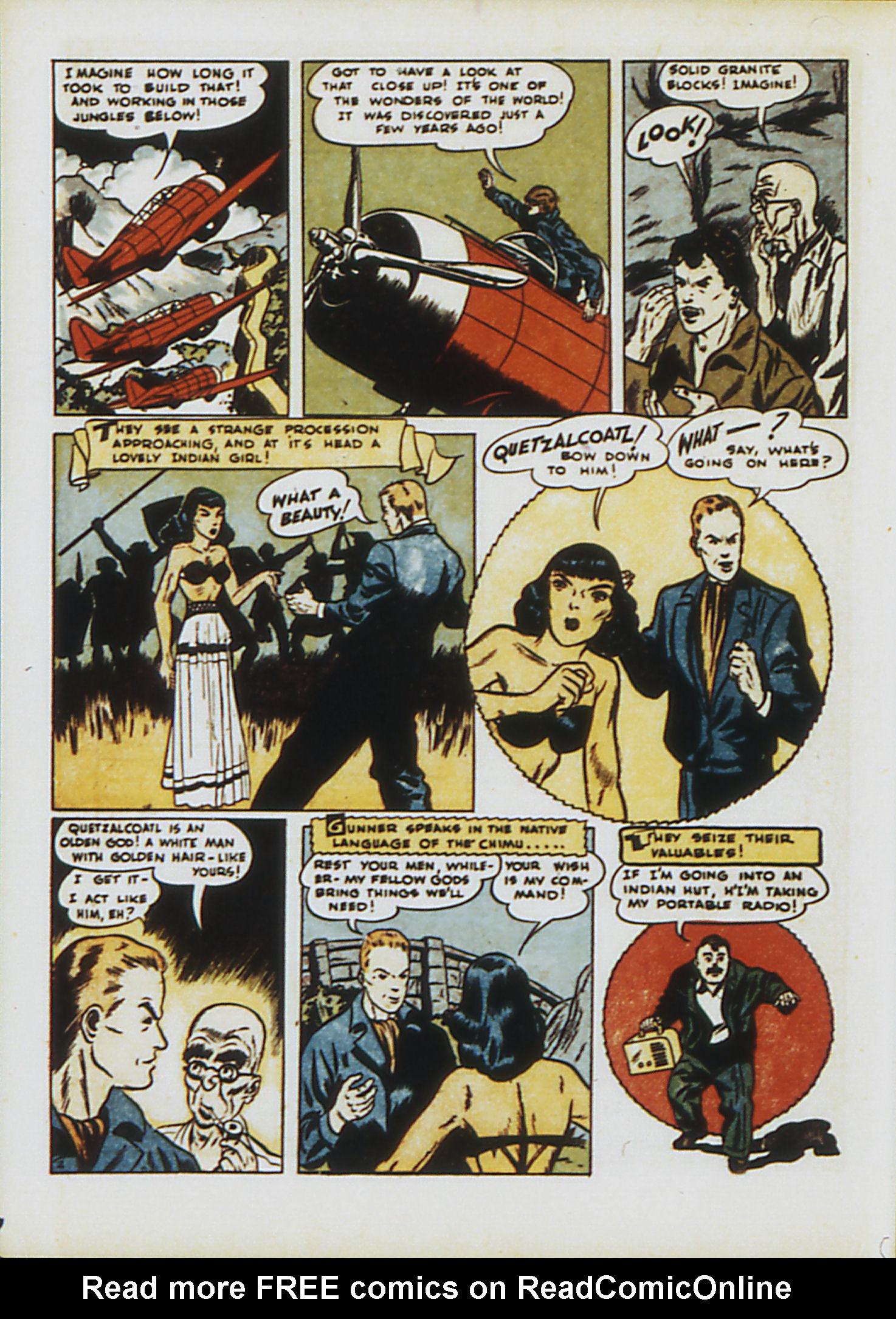Action Comics (1938) 35 Page 32