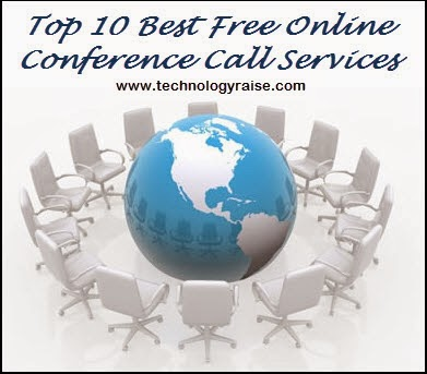 Technology Raise: Top 10 Best Free Online Conference Call