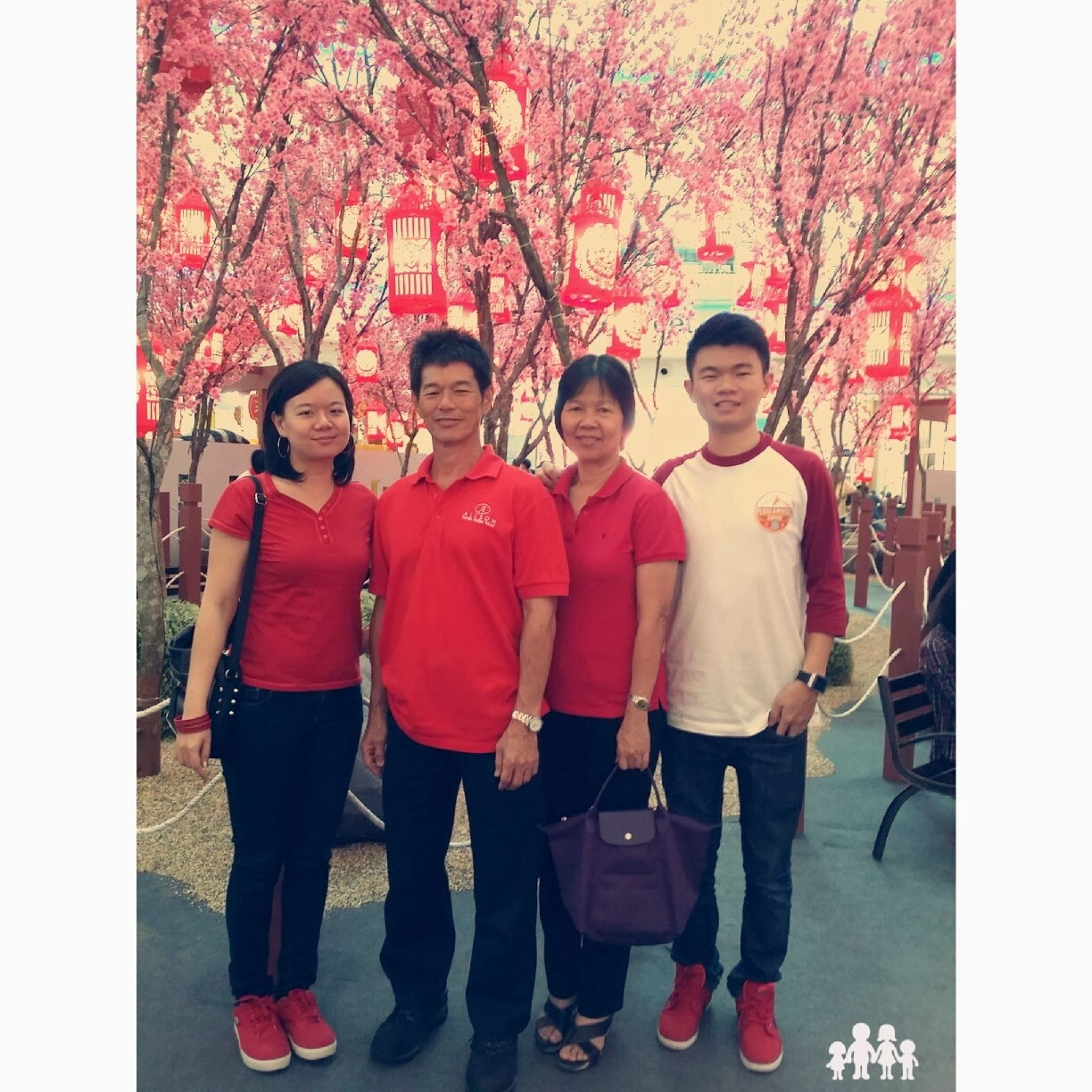 HAPPY CHINESE NEW YEARS 2014