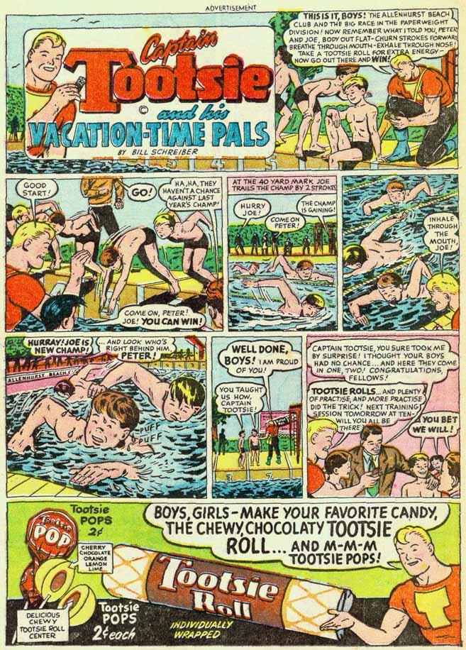 Read online Detective Comics (1937) comic -  Issue #174 - 23