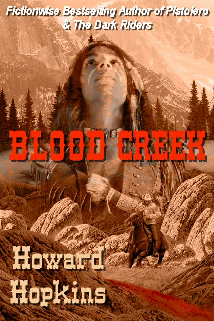 The spider page 7 comicmix new pulp author howard hopkins the lone ranger the avenger the spider has announced that his novel blood creek is now available exclusively for amazon fandeluxe Choice Image