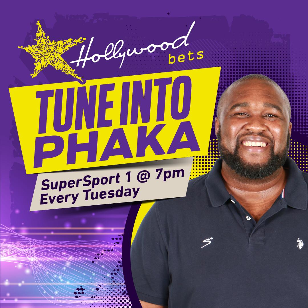 Tune into Phaka - Kaunda Ntunja