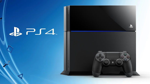 Memainkan Game Bajakan di PS4 MTX Key 2017