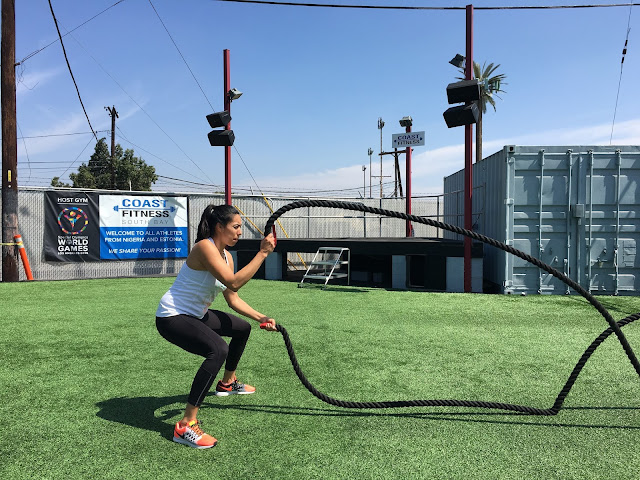 IMG 1914 - 5 Types of Training for Optimal Health