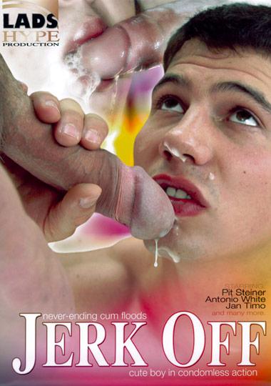 Jerk Off (2011) Full Gay Porn
