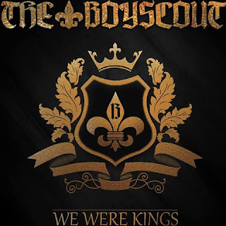 "The brand new ""The Boyscout"" EPK"