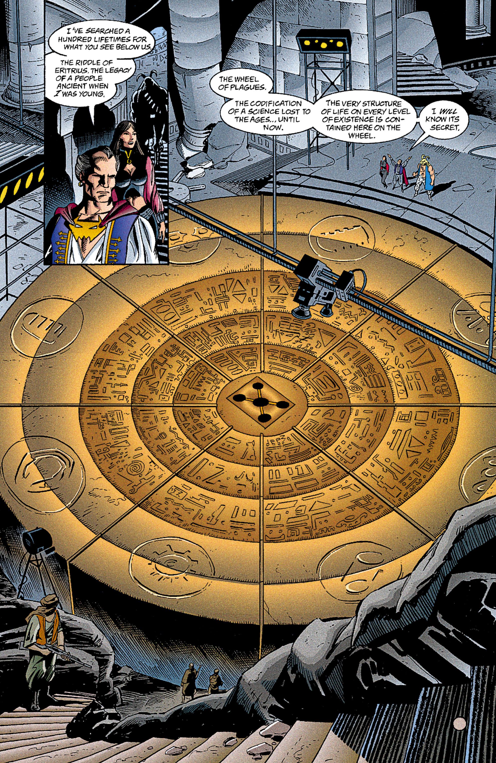 Detective Comics (1937) 700 Page 11