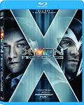 X-Men: Primera Generación 1080p