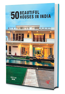 "White Flag Launches its ""50 Beautiful Houses in India: Volume 3"""
