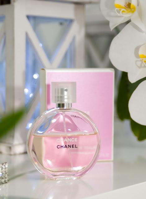 flakon perfum Chanel Chance jak wygląda oryginał?