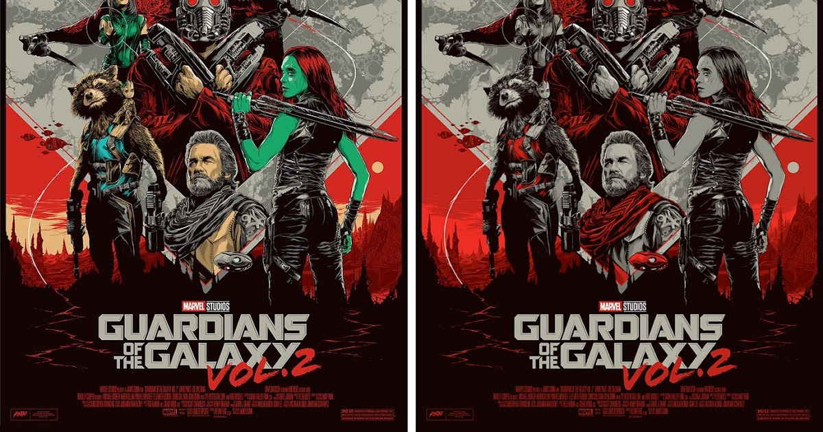 The blot says guardians of the galaxy vol 2 movie poster the blot says guardians of the galaxy vol 2 movie poster screen print by ken taylor x mondo x marvel ccuart Image collections