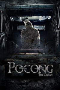 Pocong the Origin (2019)